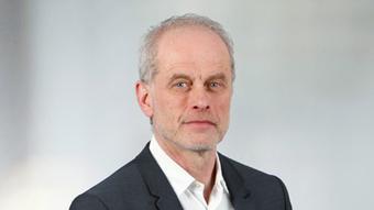 DW's Henrik Böhme
