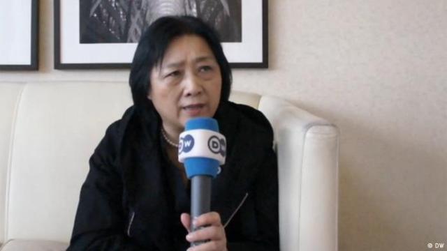 DW China Freelancer Gao Yu