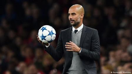 Reports: Pep Guardiola To Leave Bayern Munich | Sports| German Football And  Major International Sports News | DW | 17.12.2015
