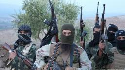 Amnesty: Syrian rebels guilty of ′war crimes′   News   DW   05.07.2016