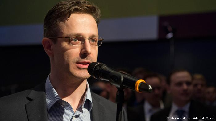 Marcus Pretzell (picture alliance/dpa/M. Murat)
