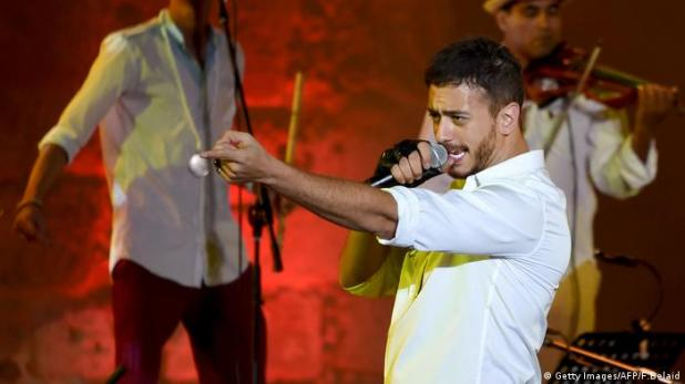 Saad Lamjarred (Getty Images/AFP/F.Belaid)