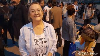 Türkei Alternatives Fastenbrechen in Taksim, Istanbul | Mücella Yapici