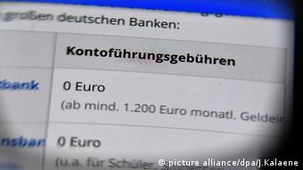 Τράπεζα, Γενικοί Όροι Συναλλαγών