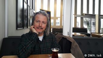 Uluslararası İlişkiler uzmanı Prof. Dr. İlhan Uzgel