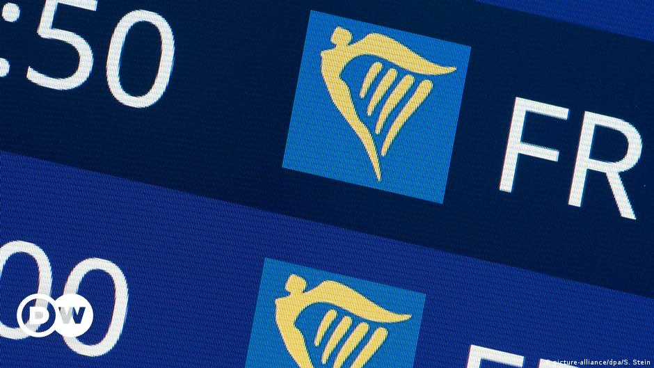 EU court rejects Ryanair lawsuit against airline state aid