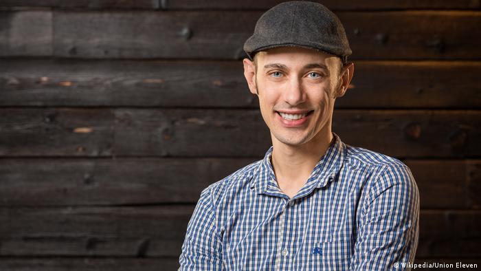 Portrait: Shopify founder Tobias Lütke