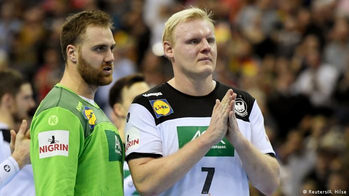 handball ist ein cooler sport
