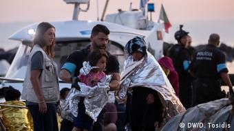 , Γερμανικός Τύπος: Θα ελεγχθεί ποτέ πραγματικά η Frontex;, INDEPENDENTNEWS