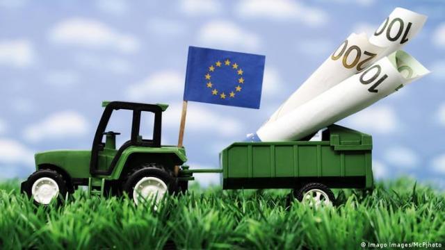 Uboższe kraje korzystają na polityce spójność UE