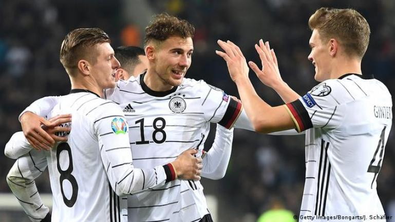 Image results for Germany vs Iceland Preview