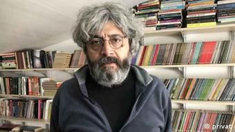 İş ekonomisi uzmanı Özgür Müftüoğlu