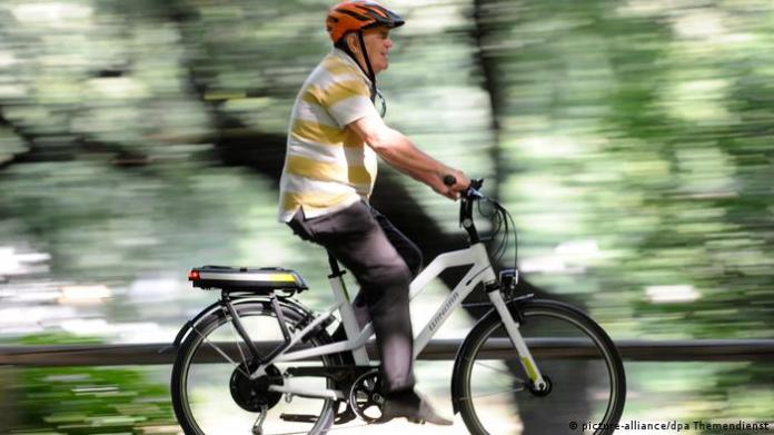Bicycles picture gallery | Cyclists in Munich