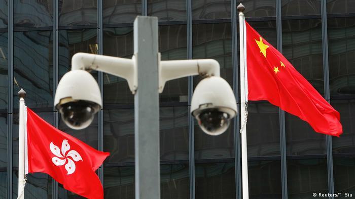 布林肯: 中国愈加咄咄逼人 但军事对抗不是好选项