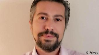 Türkei Investment-Experte Atahan Çelebi