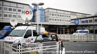 To δημόσιο oλλανδικό ραδιοτηλεοπτικό δίκτυο NOS
