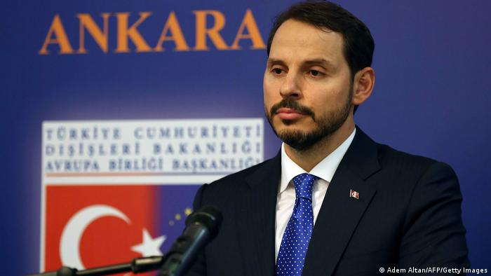 Former Treasury and Finance Minister Berat Albayrak, finally announced a reform package on April 10, 2019 under the name 'Steps to Structural Change'.