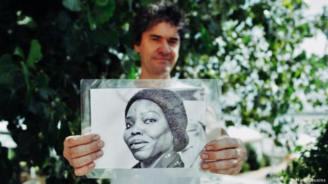 Mark Cousins' documentary movie Women Make Film.