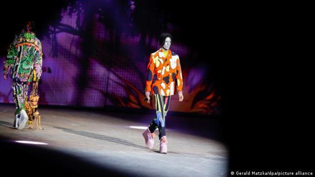 Берлінський тиждень моди-2021