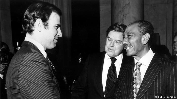 USA | Joe Biden | Senator 1979