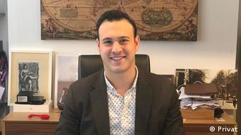 Mustafa Murat Kubilay