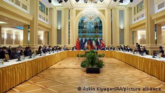 Österreich Treffen des Europäischen Auswärtigen Dienstes