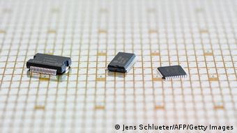 Γερμανία, Bosch, μικροτσίπ, ημιαγωγοί,