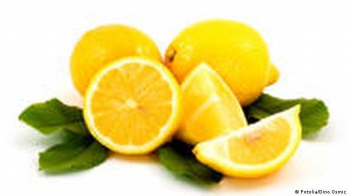 Lemon (Fotolia / Dino Osmic)