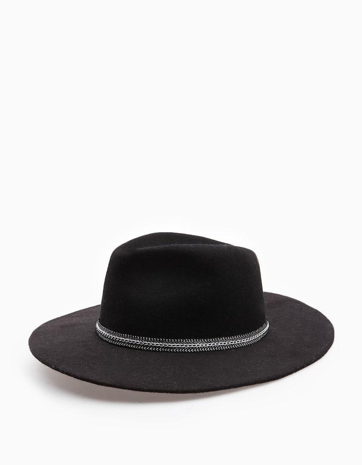 chapeau stradivarius