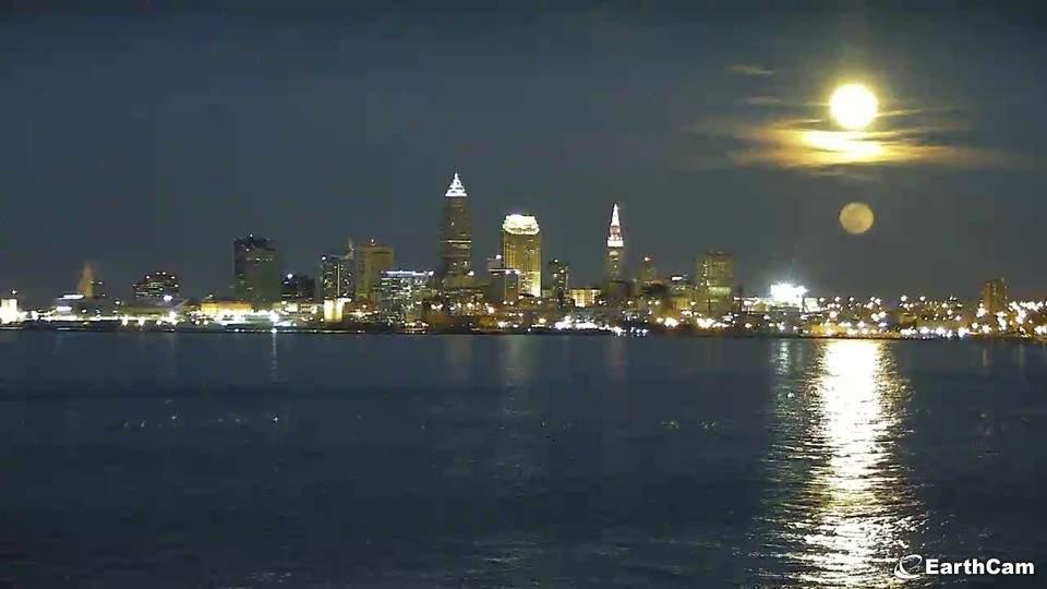 Cleveland Cam