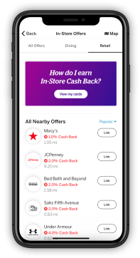 Rakuten Coupons App to make money