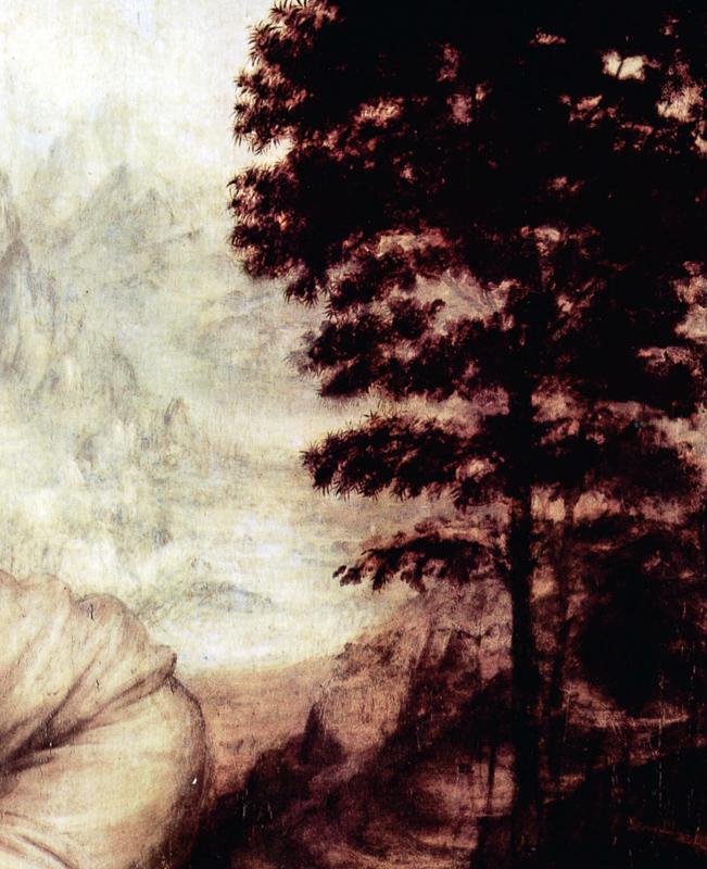Im Fokus Die Olgemalde Von Leonardo Da Vinci Barnebys Magazin