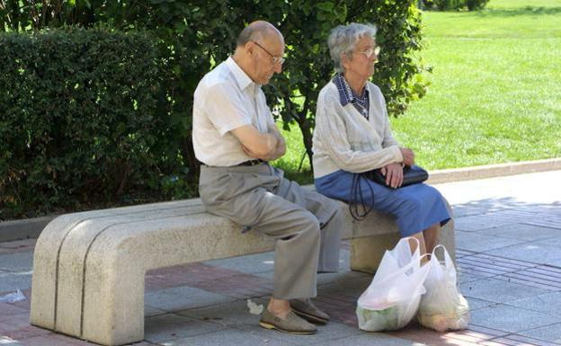 2020 Pensions: this is the minimum pension in Spain