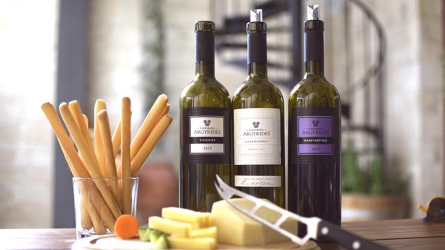 11 vinos blancos de uva viognier que te van a seducir