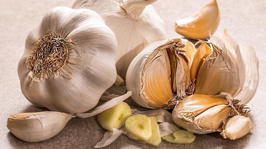 Seis razones para incluir el ajo en tu dieta