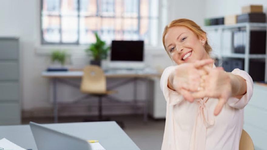 Qué es el 'fidgeting': las curiosas ventajas de ser inquieto