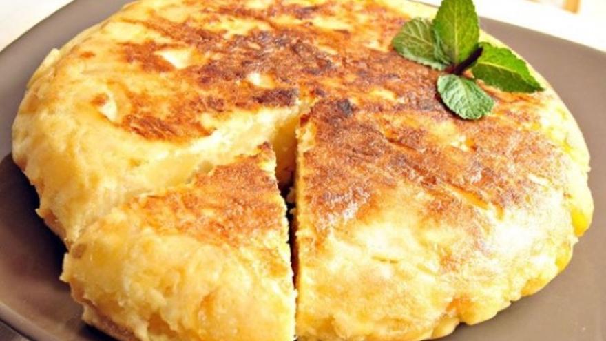 Las mejores tortillas de patatas de España, según los expertos