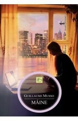 Guillaume Musso - Maine -