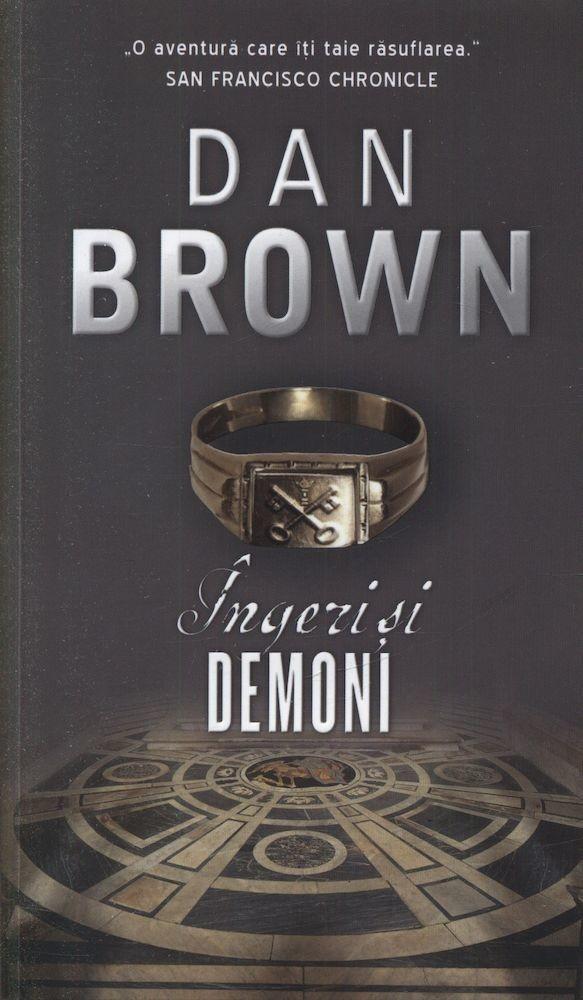 Imagini pentru ingeri si demoni dan brown