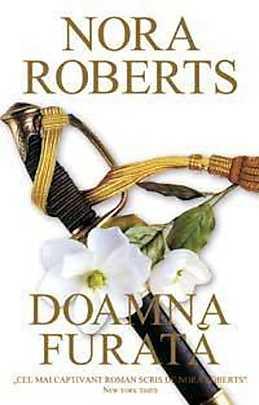 Doamna furata - Nora Roberts
