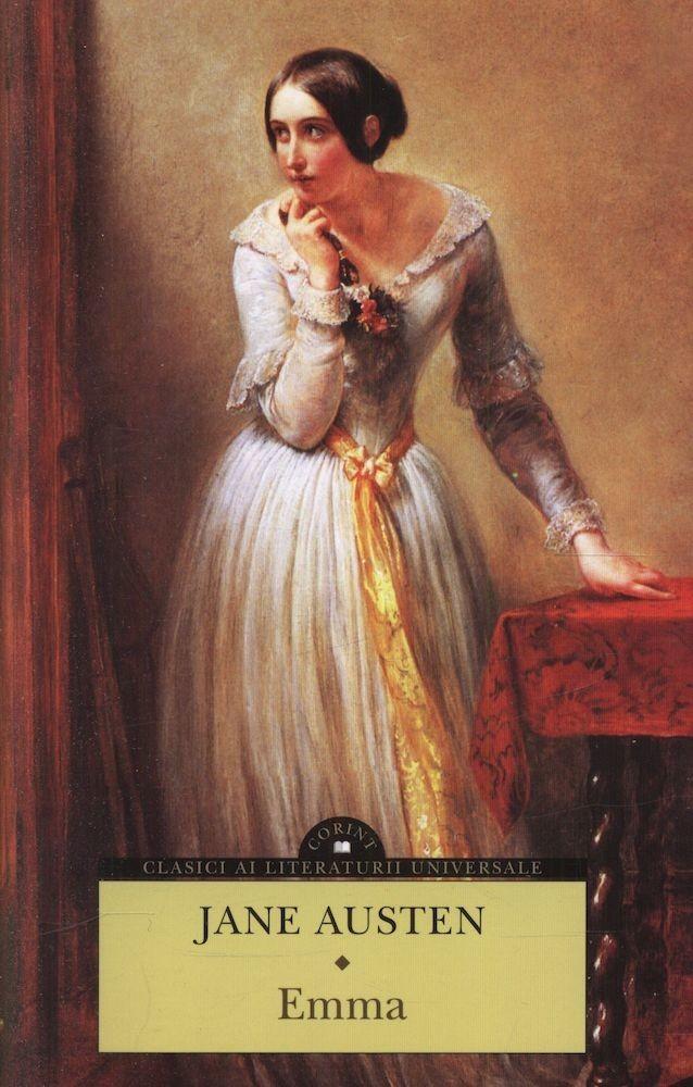 "Image result for cartea ""Emma"" de Jane Austen"
