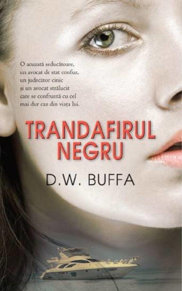 D. W. Buffa - Trandafirul negru -