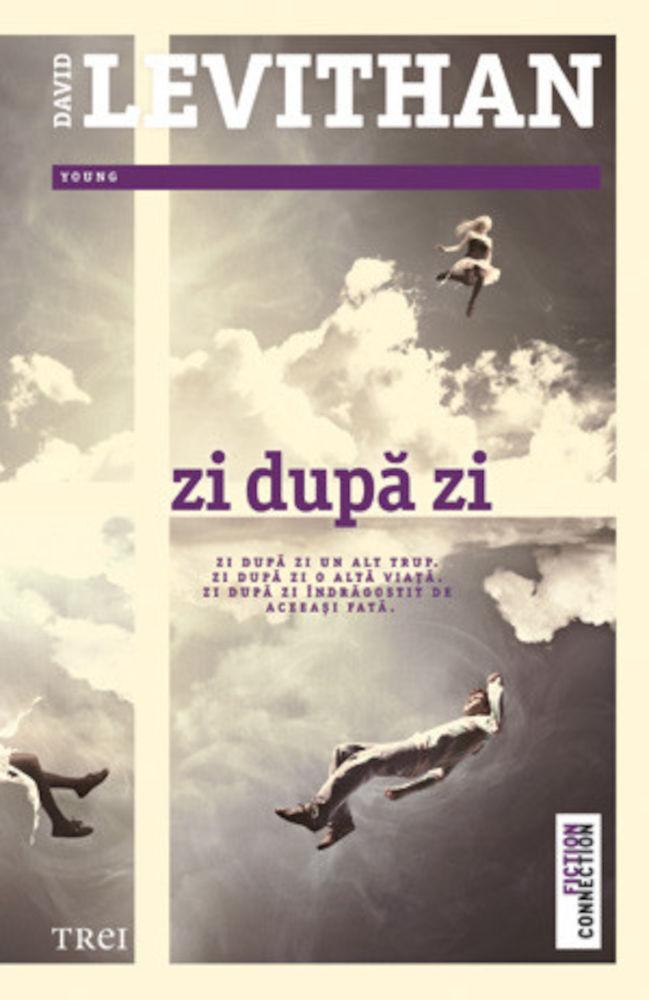 David Levithan - Zi dupa zi -