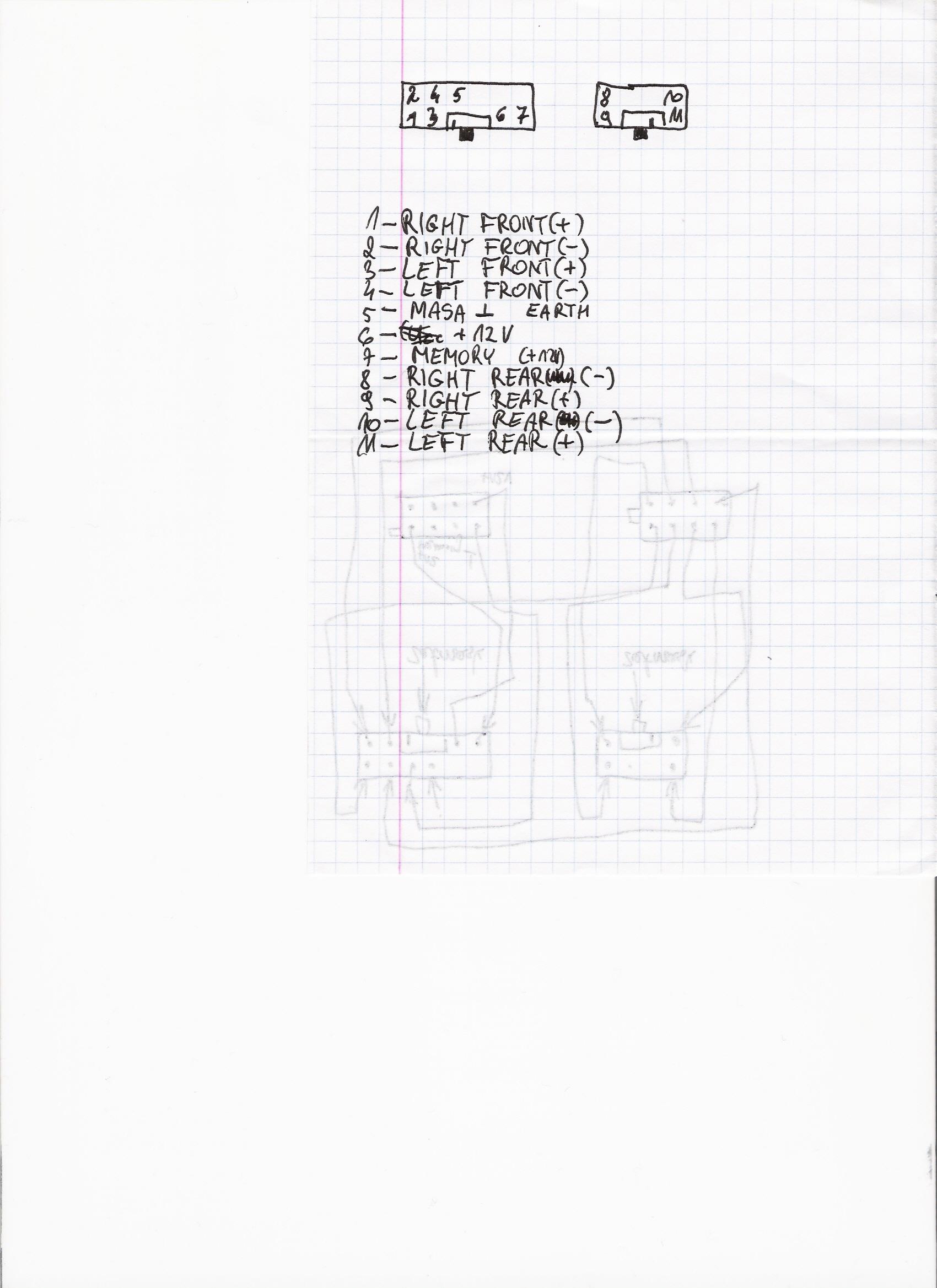 1997 Toyotum Corolla Radio Wiring Diagram Database