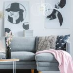 Wandgestaltung 5 Moderne Ideen Fur Schone Wande