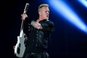 Metallica, con entradas agotadas