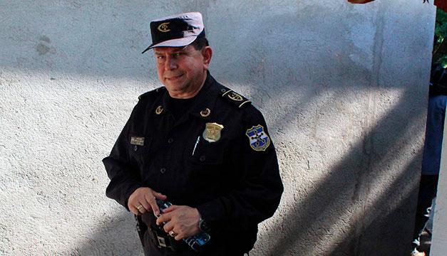 Fiscalía pide a diputados información sobre supuesto incumplimiento de  director de la PNC - Diario El Mundo
