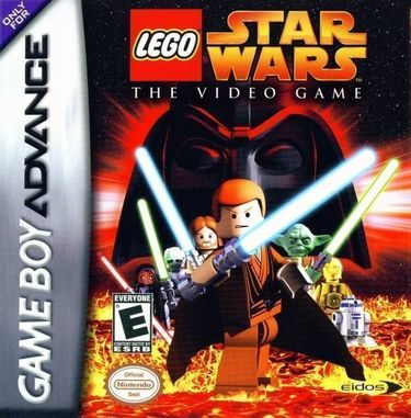 Lego Star Wars The Video Game Rom Gba Download Emulator Games