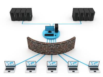 Manage Your Firewall