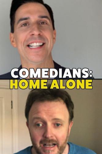 Comedians Home Alone Season 1 Air Dates Countdow